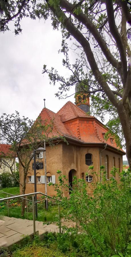 Lukaskirche Foto: Marschall