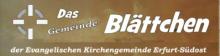 Unsere Onlineausgabe des Gemeinde-Blättchens ...